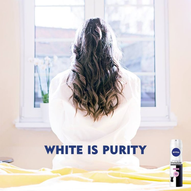 Seriously, Nivea?