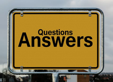 Be ready for big answers when interviewing your SME.
